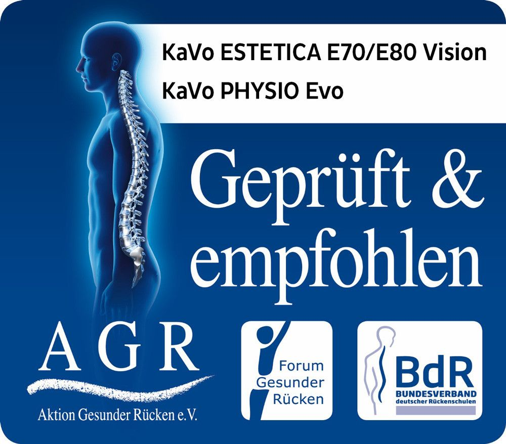 AGR_Guetesiegel_E70E80Vision_PHYSIO_Evo