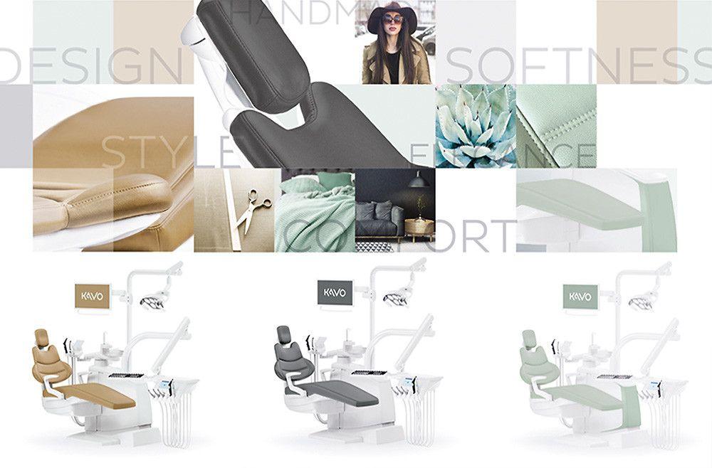 Astonishing Kavo Kerr Product Highlights Ids 2019 Kavo Dental Uwap Interior Chair Design Uwaporg