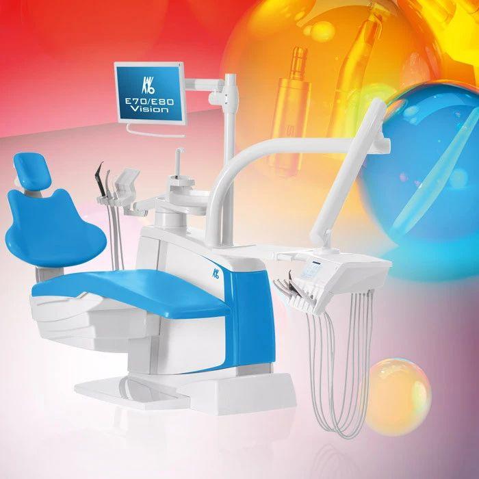 KaVo Behandlungseinheit E70/E80 Vision