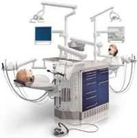 DSEclinical 5198 Dentale Simulationseinheit