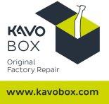 KaVo BOX™: Original Werksreparatur