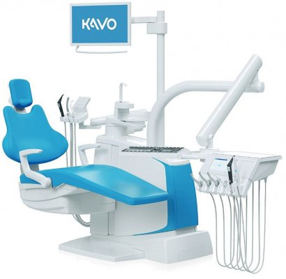 KaVo E80 Behandlungseinheit