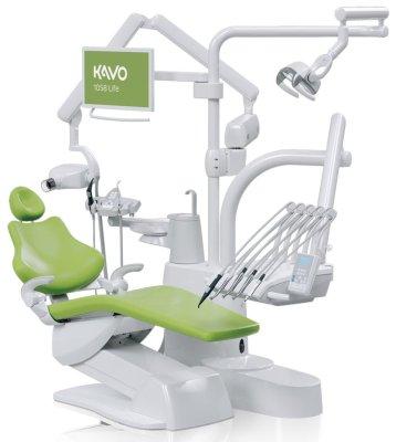 KaVo 1058 TM Behandlungseinheit - 1