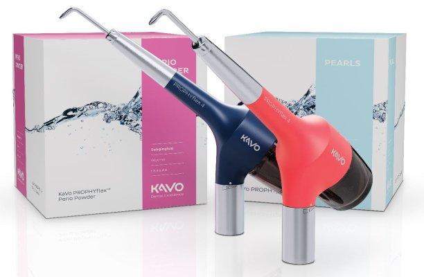 KaVo PROPHYflex 4 Pulverstrahlgerät - 1