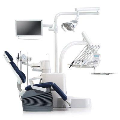 KaVo ESTETICA E70/E80 Vision Behandlungseinheit