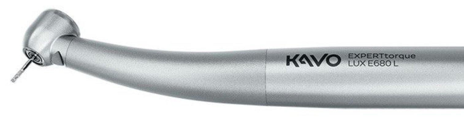 KaVo EXPERTtorque E680 - 1