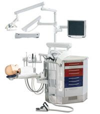 DSEclinical 5197 Dental Simulation Units