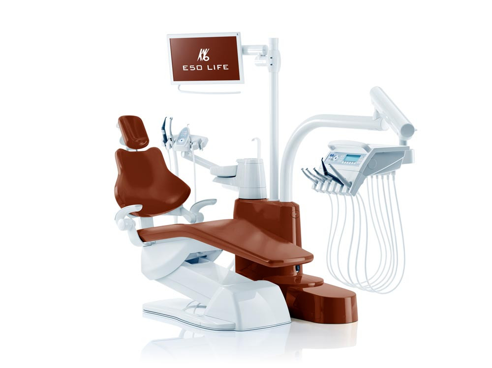 Estetica E50 Life Dental Chair Kavo Estetica E50 Life My