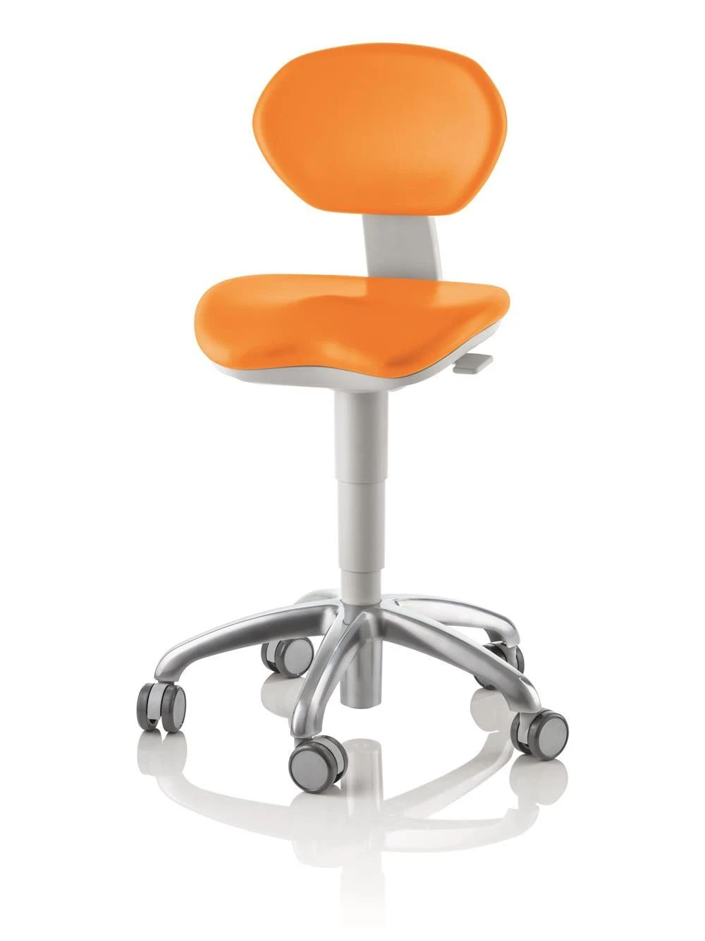 Physio One Price Meets Performance For This Dentist Stool