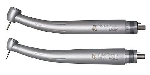 SMARTtorque Dental Turbines