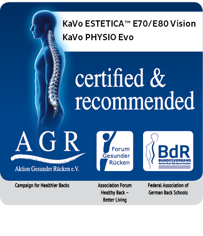 AGR-Seal of Qualitiy_E70-E80-PHYSIO-Evo_EN
