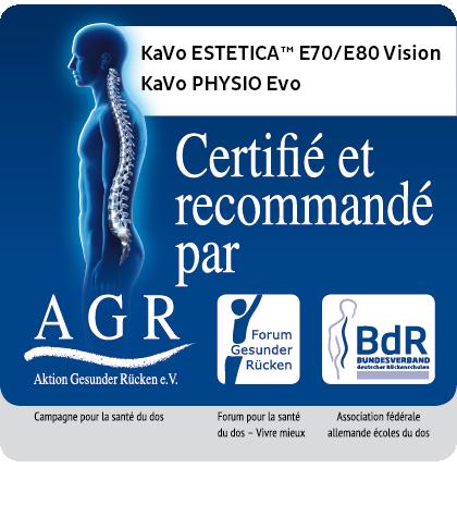 AGR-Seal of Qualitiy_E70-E80-PHYSIO-Evo_FR