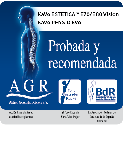 AGR-Seal of Qualitiy_E70-E80-PHYSIO-Evo_recomendado_ES