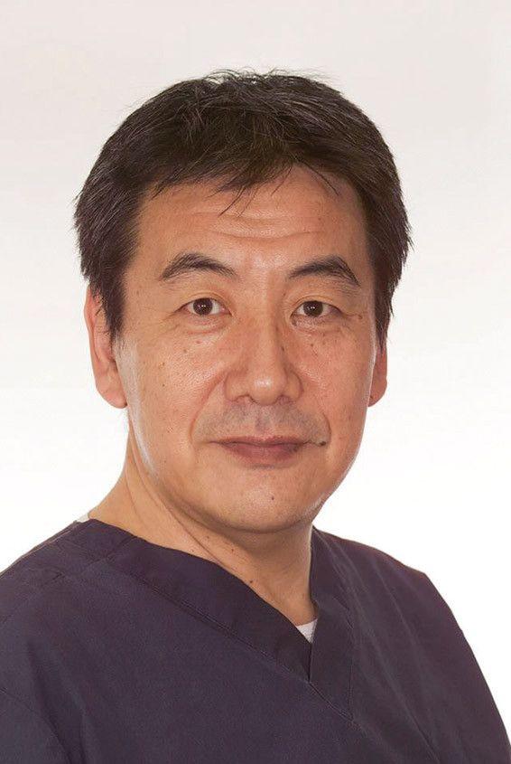 Dr. Tonozuka