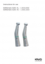 Surgical Instruments KaVo dental surgical instruments