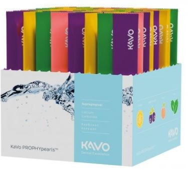 PROPHYpearls™ Professional Dental Cleaning with KaVo