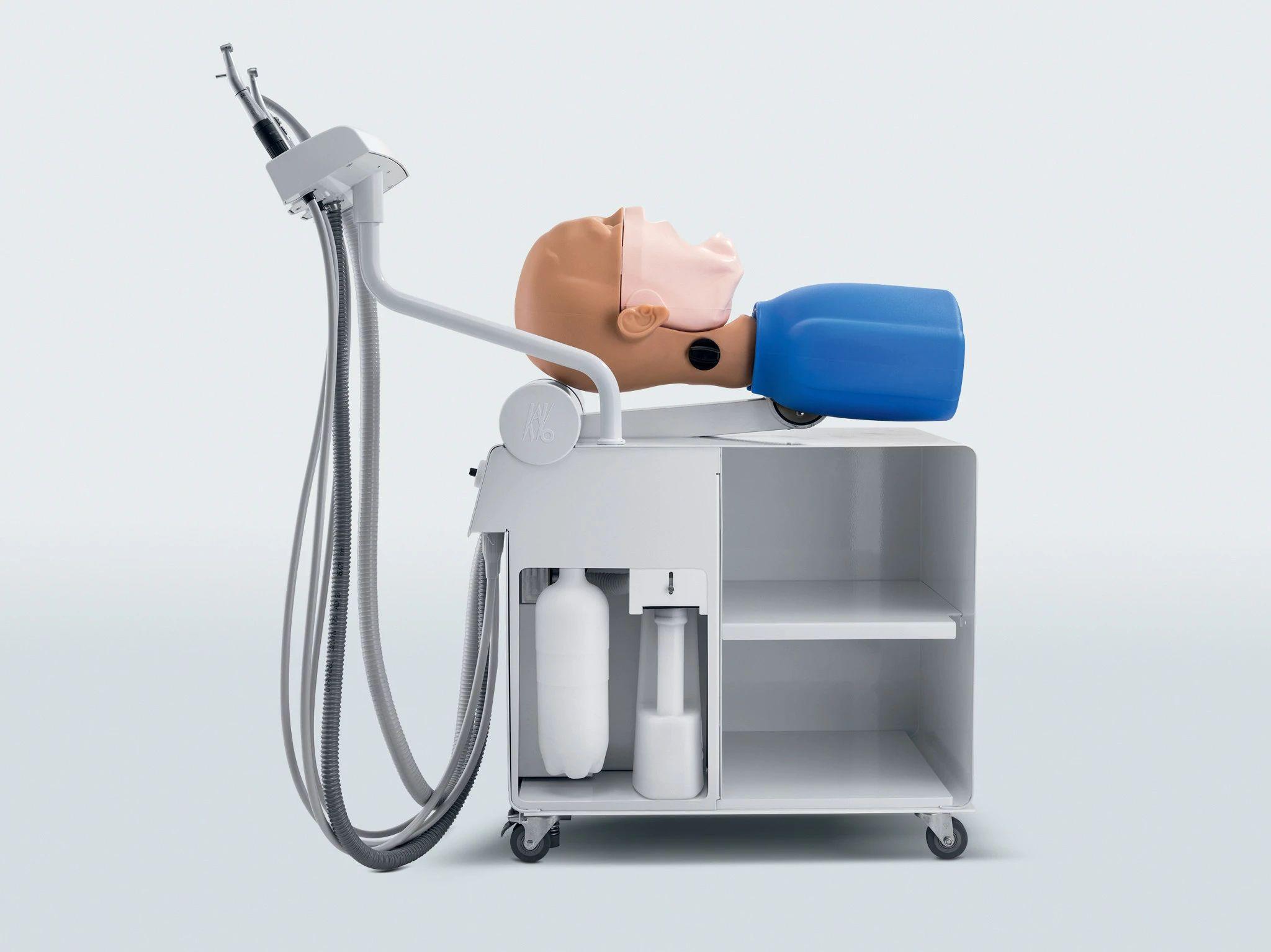 DSE Compact Unidades de simulación dental
