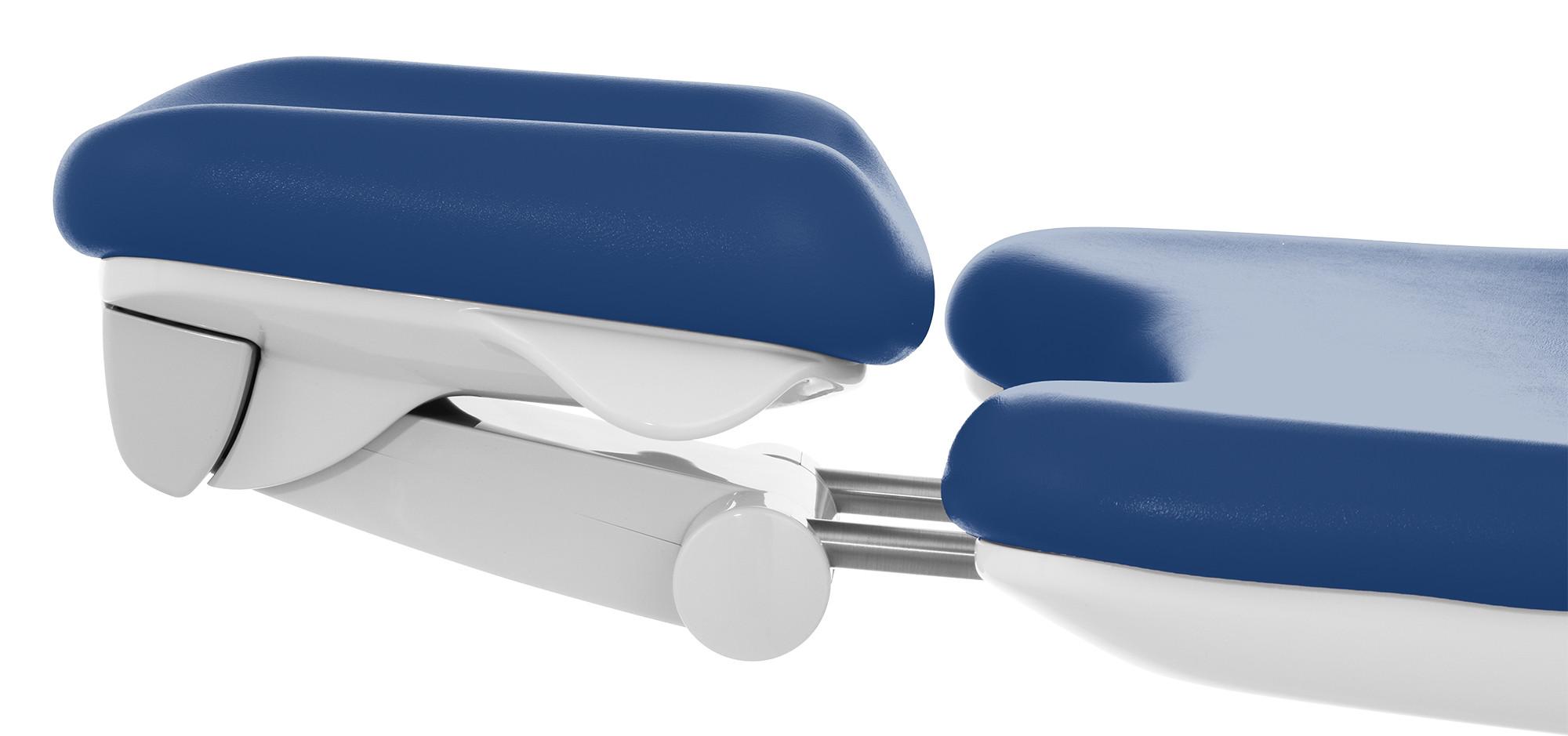 ESTETICA E70/E80 Sillones dentales