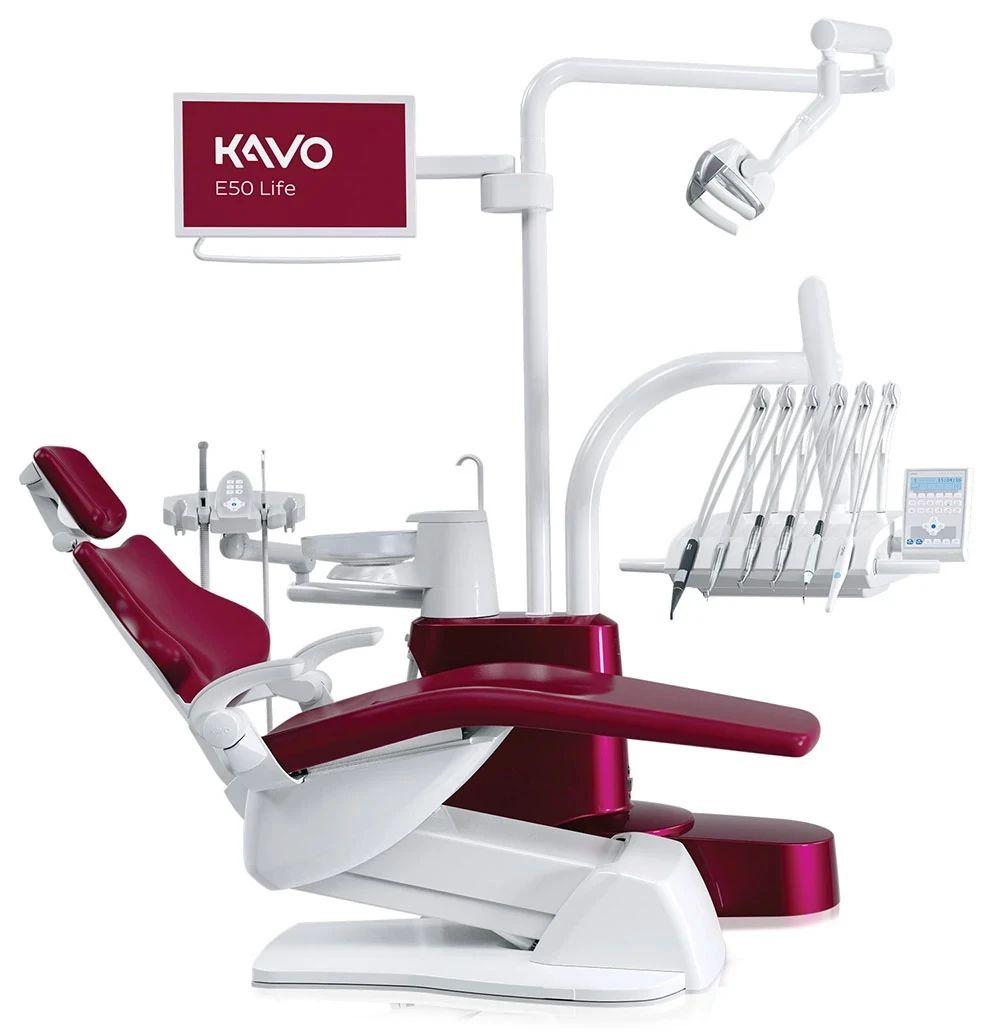 ESTETICA E50 Life Sillones dentales