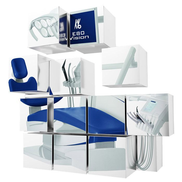 KaVo Configurator dental chairs
