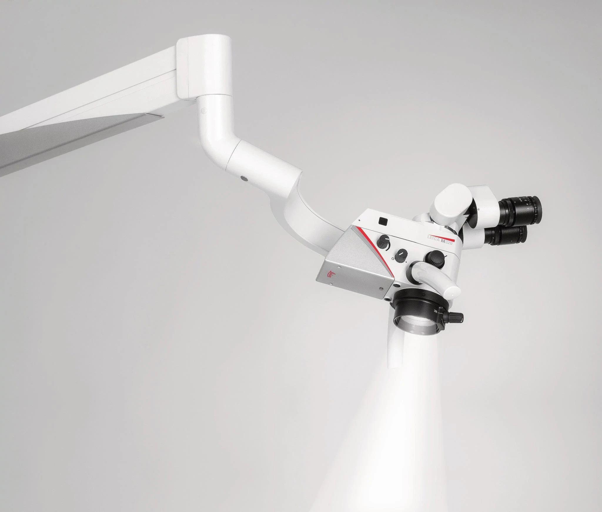 Leica M320 Mikroskop