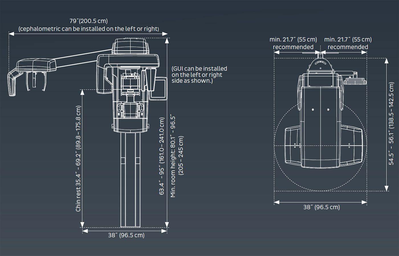 Op ️ 3d Pro Uniwersalny Tomograf Z Technologią Niskiej