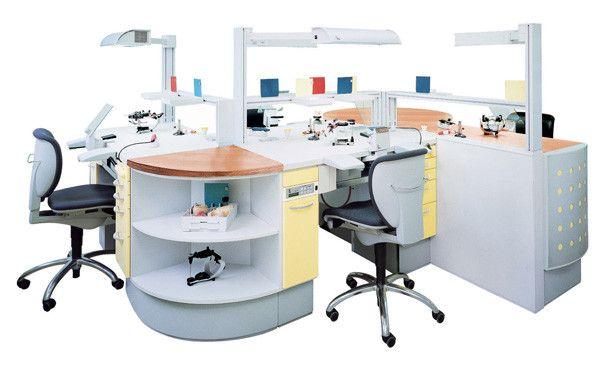 Laboratory Equipment | KaVo Dental