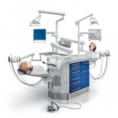 DSEclinical™ 5198 Simulation unit for practical teaching at the