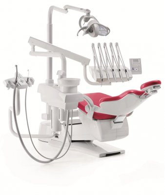 Estetica E30 Kavo Estetica E30 Dental Chairs Perform
