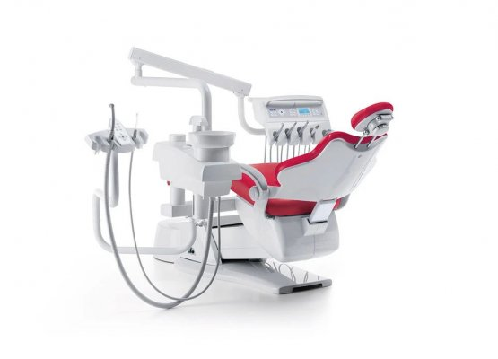 Estetica E30 Kavo Estetica E30 Dental Chairs Perform