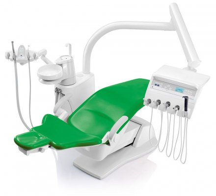 Primus 1058 Life Dental Chair Kavo Primus 1058 Life Rely