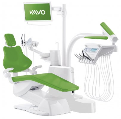 Primus™ 1058 Life Dental chair KaVo Primus 1058 Life  Rely