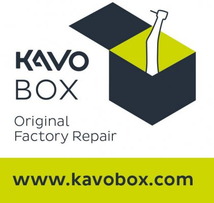 KaVo Box